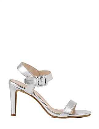 9876f6517c06 Sofie Mid Heel Dress Sandal