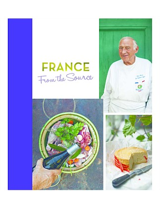 France - From the Source