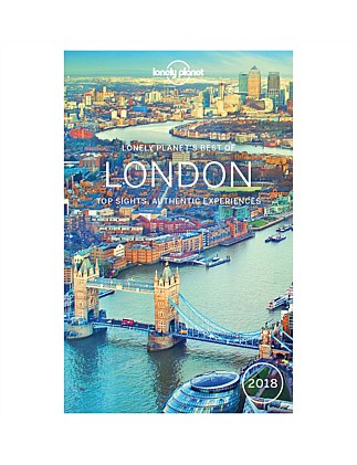 Best Of London 2018