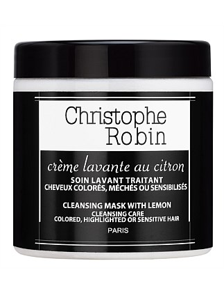 Cleansing mask with lemon 250ml