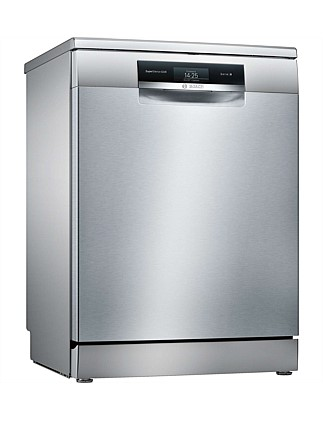 SMS88TI04A 15 Place Setting Freestanding Dishwasher