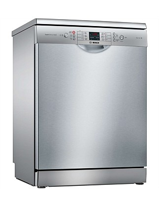 SMS46GI01A 14 Place Setting Freestanding Dishwasher