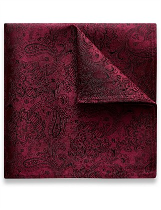 Jovi Silk Pocket Square