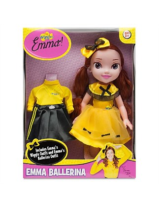 The Wiggles 15 Inch Emma Doll