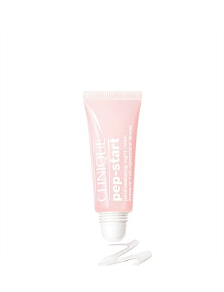 Clinique Pep-Start Pout Restoring Night Mask