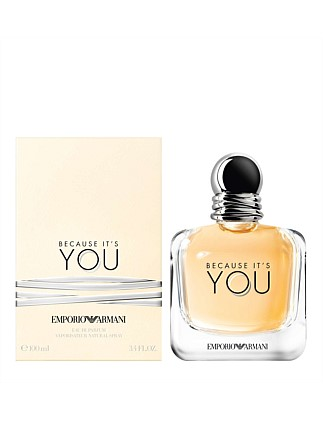 Because It'S You EDP 100ml