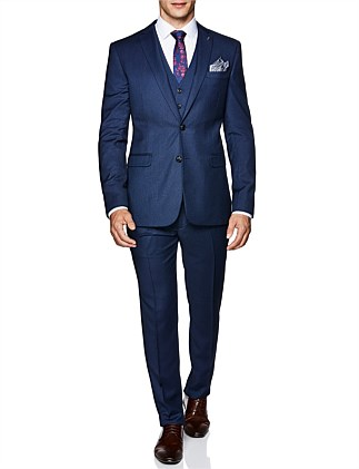 Harford Slim Tailored Suit Jacket