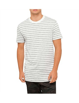 Classic Relaxed Pocket S/S T-shirt