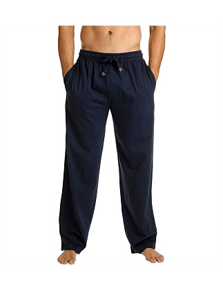 Classic Jersey Knit Sleep Pant
