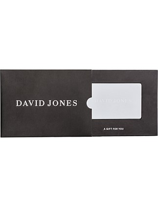 CLASSIC Black - $100 Gift Card