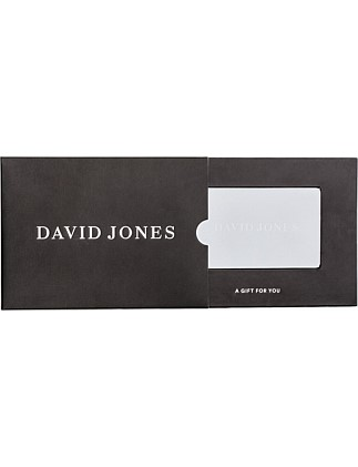 CLASSIC Black - $150 Gift Card
