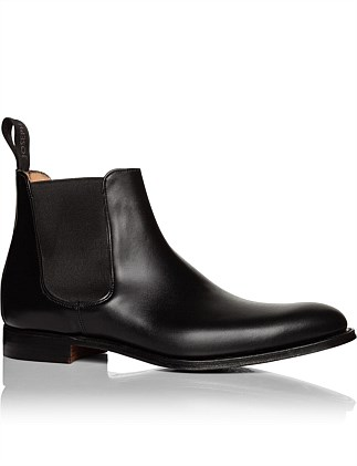 Threadneedle Calf Chelsea Boot