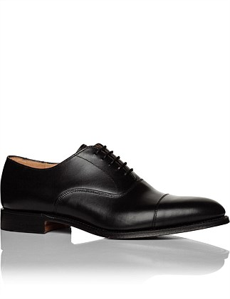 Lime Calf Cap Toe Oxford