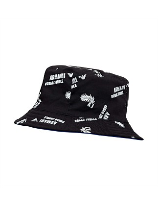 Boys Bucket Logo Hat