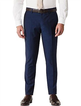 Newman Super Slim Fit Tailored Suit Pant