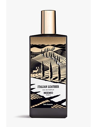 Italian Leather EDP 75ml