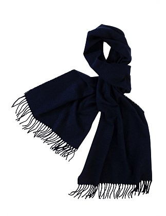 LARGE PLAIN SCARF