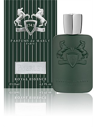 Byerley 125ml EDP