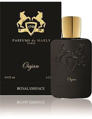 Oajan 125ml EDP