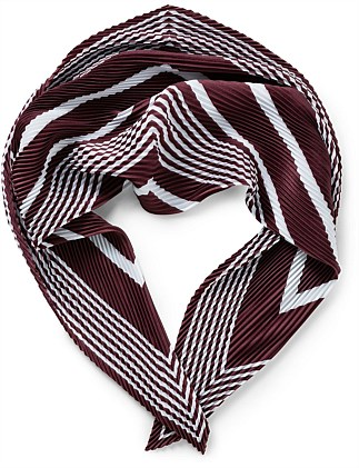 MULTI SQUARE SCARF