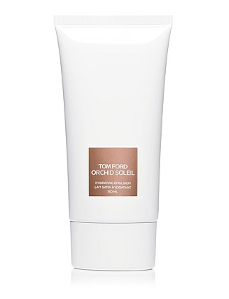 Orchid Soleil Hydrating Emulsion
