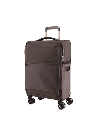 72 Hours Deluxe 55cm Small Suitcase