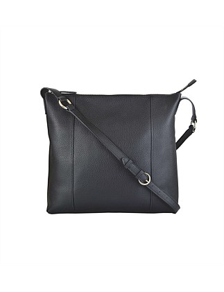 Jessie Slouchy Hobo W Adustable Shoulder Strap