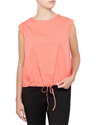 Ring Shell Top