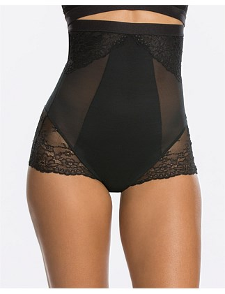 Lace Collection High Wasited Brief