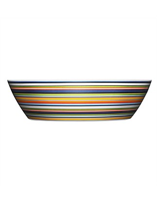 Origo Orange Serving Bowl 2L