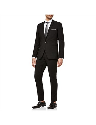 Locke Skinny Tailored Suit Pant