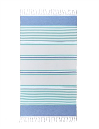 AYDAN HAMMAM BEACH TOWEL