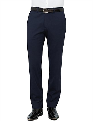 Marlo Stretch Wool Suit Trouser