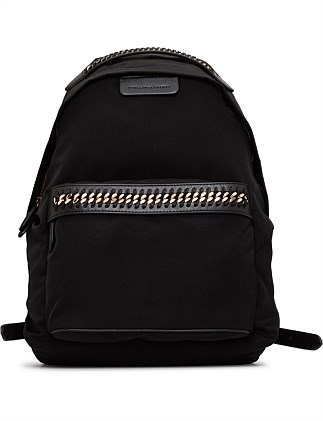 Falabella Nylon Backpack