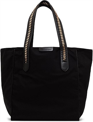 Falabella Nylon Medium Shopper