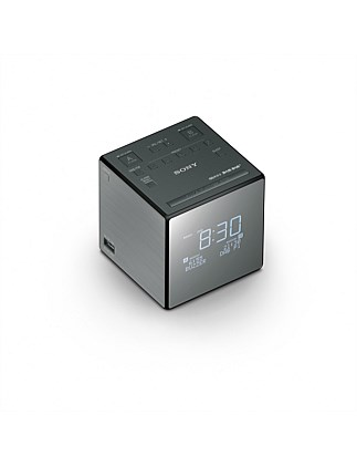 XDRC1DBP DAB Clock Radio - Black