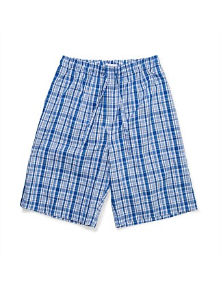 Barker 12 Blue Men'S Shorts