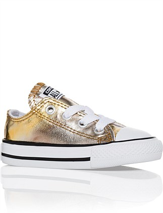 INF CT METALLIC SEASONAL LOW
