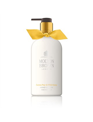 Comice Pear & Wild Honey Hand Lotion