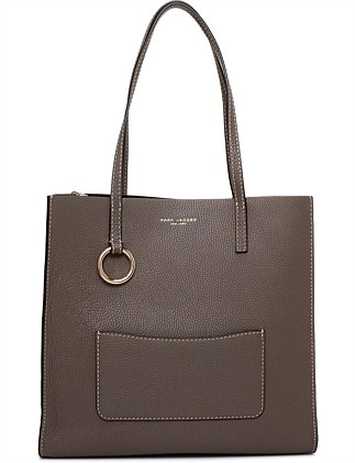 The Bold Grind Tote