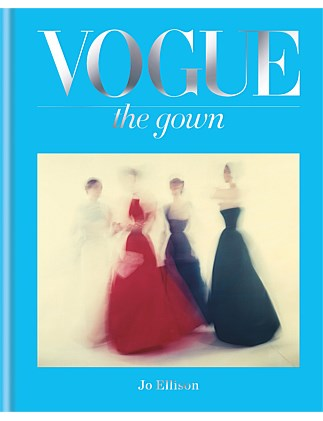 Vogue - The Gown