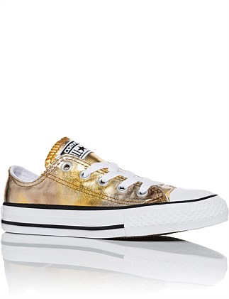 KID CT METALLIC SEASONAL LOW