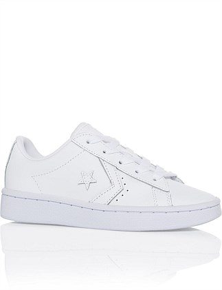 Kid Pro Leather 76 Low Wht