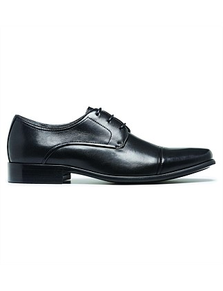 Knock Derby W/ Cap Toe