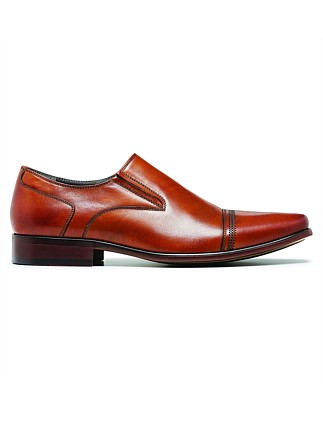 42381c761510bb Known Slip On Dress Shoe Special Offer