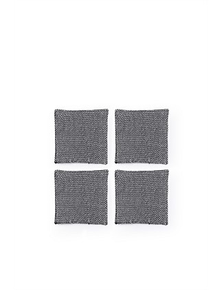 Pana Coaster Pack Of 4