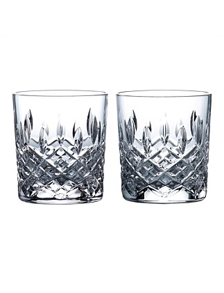 R&D Collection Highclere Tumbler Set of 2