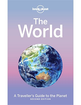 The World (2nd edition)