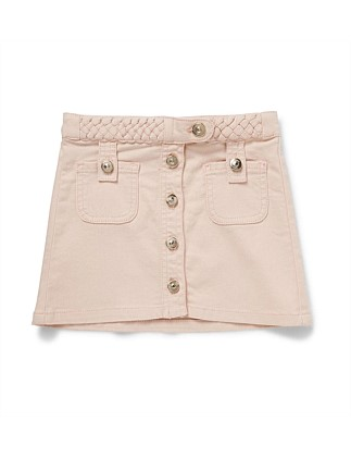 GIRLS SKIRT (4Y - 12Y)