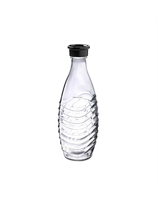 Glass Caraffe for Crystal Sparkling Water Maker